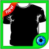 DESIGN T-SHIRT icon