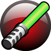 LightSaberEditor icon