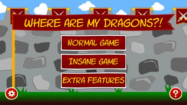 Where Are My Dragons?! screenshot 3