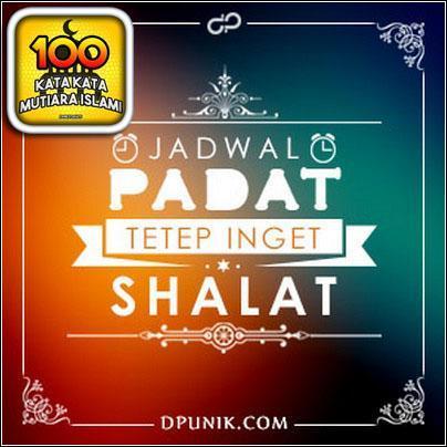 100 Kata Kata Mutiara Islami Für Android Apk Herunterladen