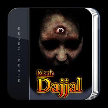 Kisah Dajjal Laknatullah poster