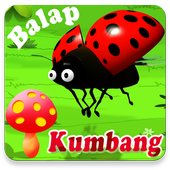 Balap Kumbang (Offline) icon