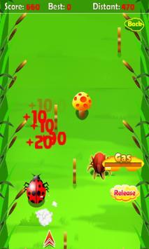 Balap Kumbang (Offline) screenshot 4
