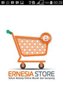 Ernesia Store - Belanja Online poster