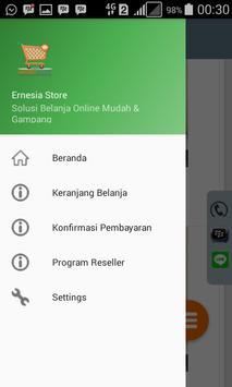 Ernesia Store - Belanja Online screenshot 1
