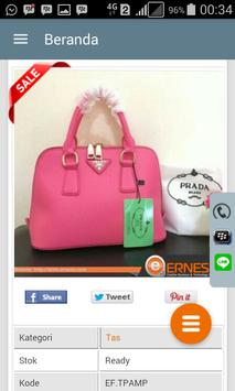 Ernesia Store - Belanja Online screenshot 2