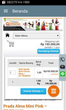 Ernesia Store - Belanja Online screenshot 4