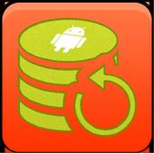 Fast App Backup icon