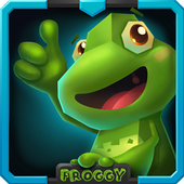 Tap Tap Froggy icon