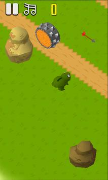 Tap Tap Froggy apk screenshot