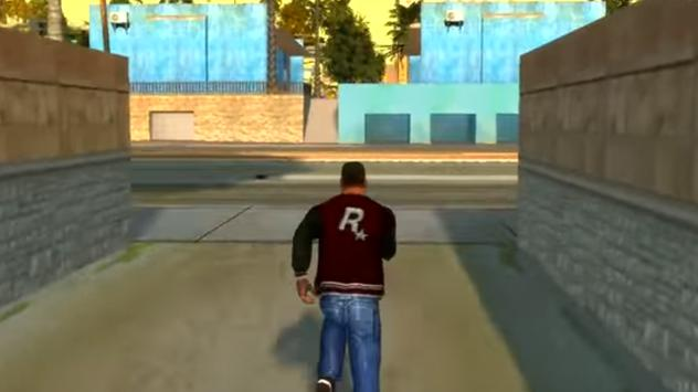 Codes For GTA San Andreas 2018 screenshot 2