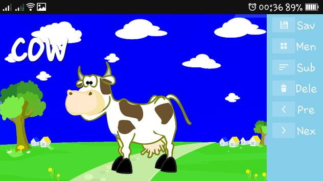 Kids Paint Funny apk screenshot