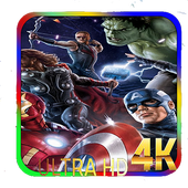 TheAvengers Wallpapers icon