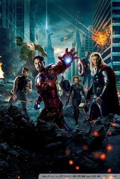TheAvengers Wallpapers poster
