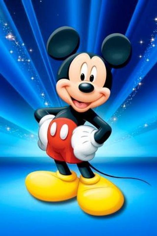 Mickey Mouse Wallpaper For Android Apk Download