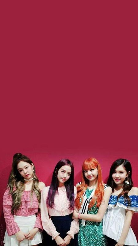 blackpink wallpaper पोस्टर ...