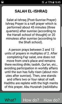 Salah Guides With Pictures All Salahs Prayer screenshot 14