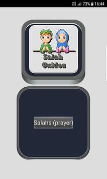 Salah Guides With Pictures All Salahs Prayer screenshot 16