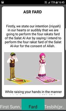 Salah Guides With Pictures All Salahs Prayer screenshot 11