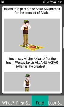 Salah Guides With Pictures All Salahs Prayer screenshot 13