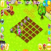 Dream Farm: Forest Amazing icon
