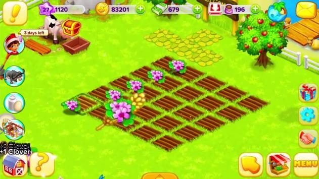 Dream Farm: Forest Amazing apk screenshot