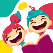 لمسة : قصص و ألعاب أطفال عربية icon