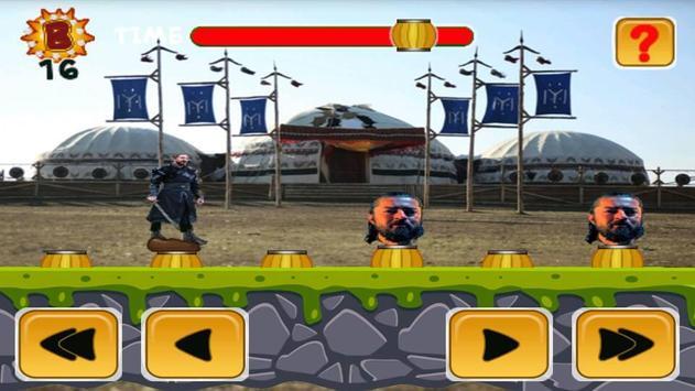 Diriliş Ertuğrul Game poster