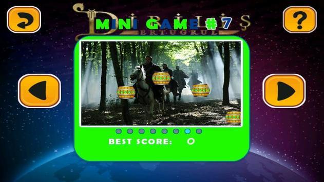 Diriliş Ertuğrul Game apk screenshot