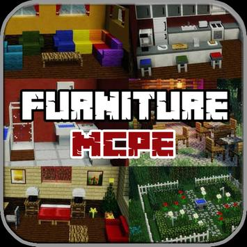 Furniture Mods poster