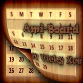Ami-Board icon
