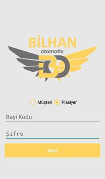 Bilhan Otomotiv screenshot 1