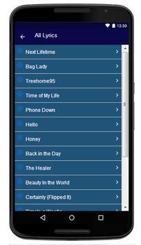 Erykah Badu - Song And Lyrics screenshot 3