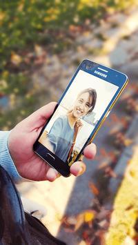Selfie Camera HD Pro screenshot 3