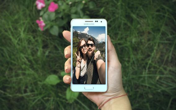 Selfie Camera HD Pro screenshot 1