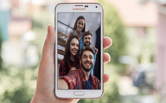 Selfie Camera HD Pro screenshot 2