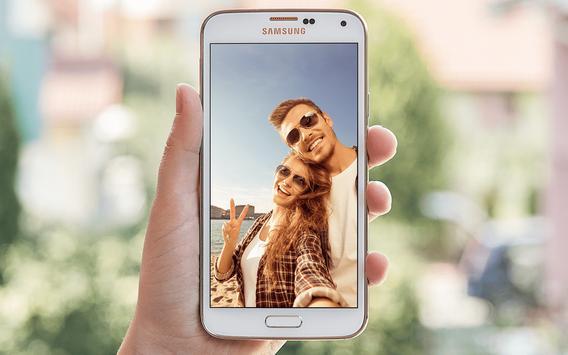 Selfie Camera HD Pro screenshot 6