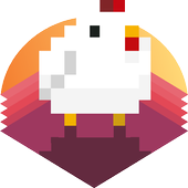 Power Chicken Videogame