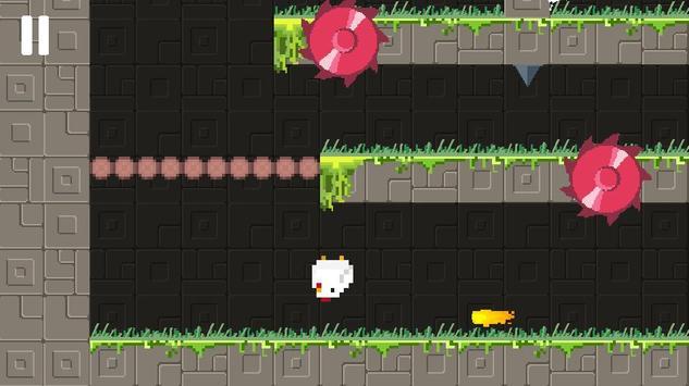 Power Chicken apk screenshot