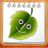 자연스케치북 icon