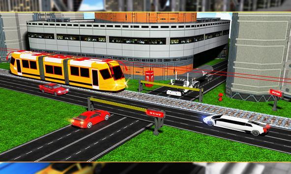 Cargo Train Simulator 2017 poster