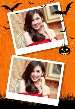 Halloween Photo Frames apk screenshot