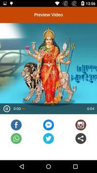 Diwali Photo Video Maker with Music screenshot 3