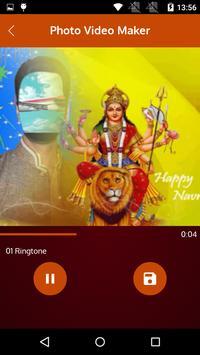 Diwali Photo Video Maker with Music screenshot 2