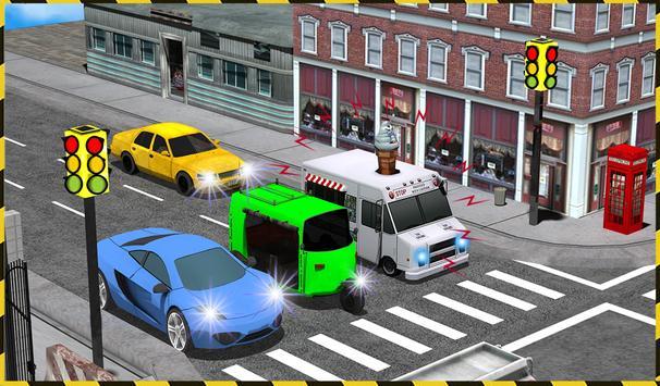 Las Vegas Traffic Control apk screenshot