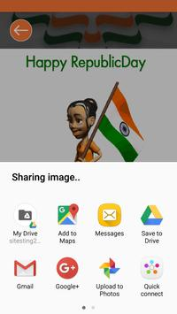 Republic Day GIF 2018 screenshot 3