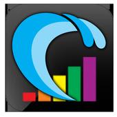 SurfBI icon