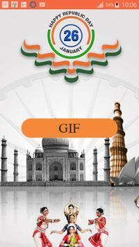 26 January GIF 2018 poster