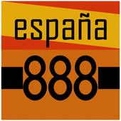 Mi 888 Deportes ES icon