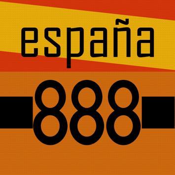 Mi 888 Deportes ES poster